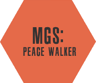 Scheda Tecnica - Metal Gear Solid: Peace Walker