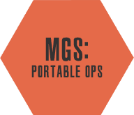 Scheda Tecnica - Metal Gear Solid: Portable Ops